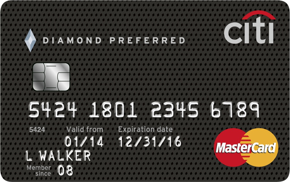 Citi(r)+Diamond+Preferred(r)+Card Citi.Com/Applycitisimplicity Invitation   Citi Apply Citi Simplicity