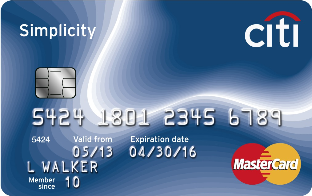Apply Now Citi Cards Invitation Form