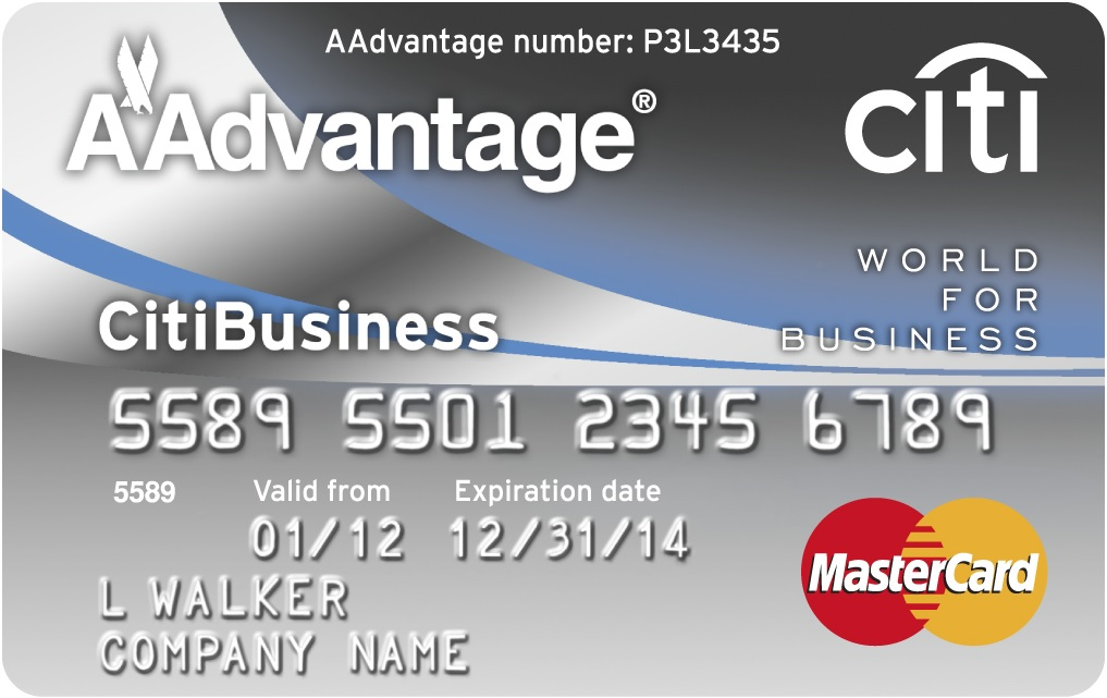 CitiBusiness(r)++AAdvantage(r)+World+MasterCard(r) Citi.Com/Applycitisimplicity Invitation   Citi Apply Citi Simplicity