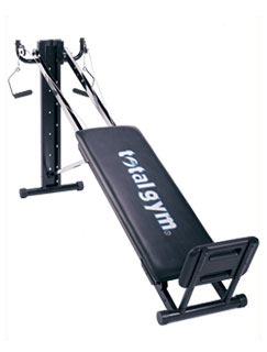 Total Gym 3000 outlet